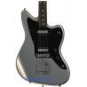 China Fender Standard Jazzmaster HH - Ghost Silver, Rosewood Finger/fender stratocaster sunburst wholesale