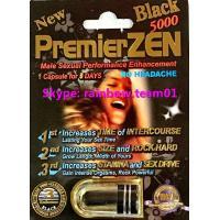 Good Quality 3D cards Premierzen Sex Enhancer Pill blister packaging sex pill card with 3d effect