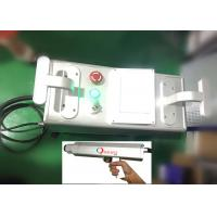 China High Power 1000 Watt Laser Rust Removal Machine Cleaning Large Area Wide Laser Beam wholesale