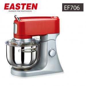 China Easten 1000W PortableStandMixersWith 4.5 Litres Stainless Steel Bowl/ Die Cast Kitchen Machine EF706 wholesale