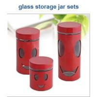 China Glass Food Storage Containers wholesale