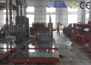 Dong Yang AoLong Nonwoven Equipment Co,Ltd