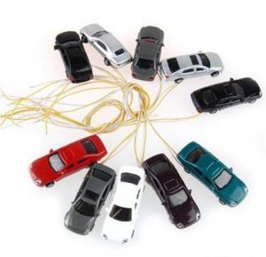 China Scale Model car,ABS model car ,mini color LIGHT CAR  CL50 wholesale