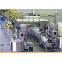 China Auto Weighing Filling Production Line For Liquid Touch Screen Operation wholesale