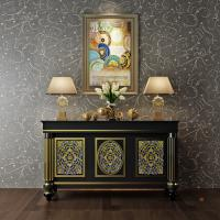 Buy cheap High-grade Vermiculite Bronzing Modern Style Wallpaper from wholesalers