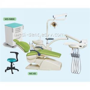 China Dental Chair Unit CE Certificate (MC-85) wholesale