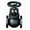 China Double Flanged Globe Valve / Stainless Steel pneumatic globe valve wholesale