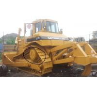 China Used CAT D7H bulldozer with ripper , used CAT D7H dozer on sale wholesale