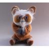 Kungfu Panda Shifu Sitting Pose Plush Toys