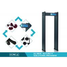 China 高精度4の地帯の走査器の金属探知器の歩行工場金庫のために wholesale