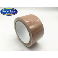 China Pe Film Adhesive Non Reflective 150 Mic Industrial Duct Tape on sale