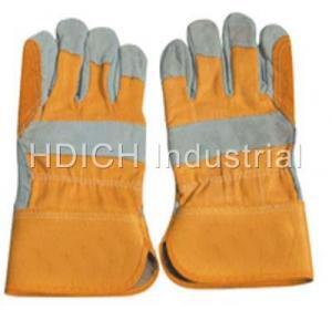 China Welding Glove (WG110) wholesale