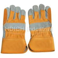 Buy cheap Welding Glove (WG110) from wholesalers