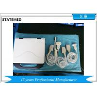 Buy cheap Portable Pregnancy Laptop Color Doppler Ultrasound Scanner 8 Segments TGC from wholesalers