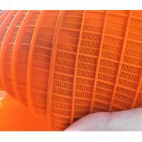 China Urethane Screen Mesh for high frequency vibrating screen wholesale