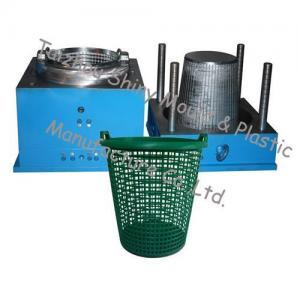 China Laundry Basket Mould/Mold wholesale