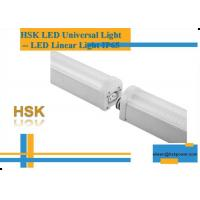China Waterproof 65w High Power LED Linear Light IP65 Gapless Connection wholesale