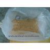 China Aceite esteroide 100mg/ml del acetato de Ananbolic Tren Ace Trenbolone del levantamiento de pesas magro del músculo wholesale