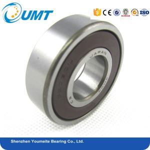 China Rodamiento de bolitas del motor eléctrico 6006, rodamientos GR15 de la alta precisión de ABEC -5 wholesale