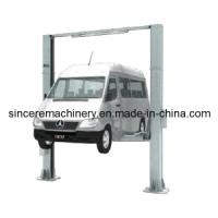 China Auto Two Post Car Hoist (2SLC1470) wholesale
