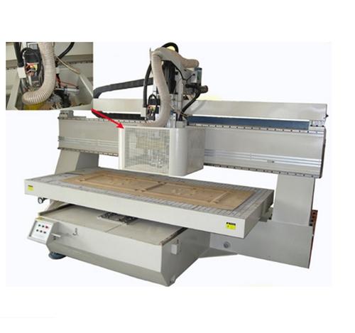 wood carving machine