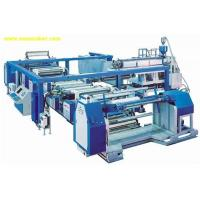 China High performance Auto dry plastic Film Lamination Machine laminated PE wholesale
