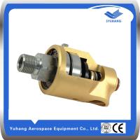 China NPT Brass Swivel Joint Water on sale