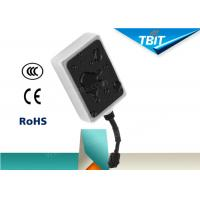 China Power Saving Waterproof GPS Locator GSM Build-in Battery GPS Tracker Real Time Location wholesale