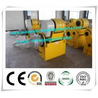 China Automatic Pipe Welding Rotators Vessel Welding Turning Roller wholesale