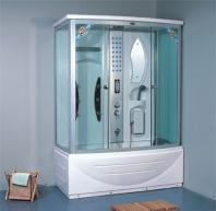 China Shower Cabin,Steam Cabin,Steam Room,Complete Shower Room wholesale