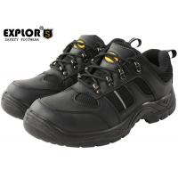 China men's sport steel toe  safety shoes  athletic work shoes hiking shoes safety boots on sale