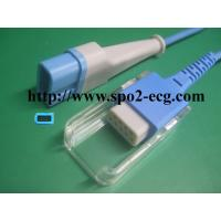 China Blue Nellcor Spo2 Cable With TUP / PVC Materials OEM 700-0020-0 CE Listed wholesale