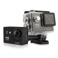 Buy cheap Action Wide Angle Sports Hd Dv Camera Shockproof Cam DV Camcorder Outdoor For Bicycle Moto from wholesalers
