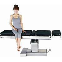 China Corrosion Resistant Surgical Operating Table , Easy For Cleaning And Disinfection wholesale