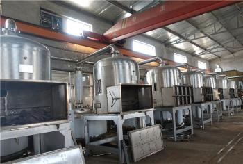 Qingdao Liuyi Machinery Co., Ltd.