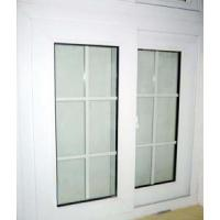 China PVC Window Grills Design for Sliding Windows on sale