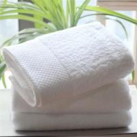China Comfortable Disposable Face Towels No Smell Handmade Organic Bamboo Towels on sale
