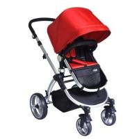 China Two in One Plastic Baby Jogging Strollers Baby Trend Jog Stroller on sale