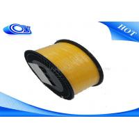 China Bare Fiber Optic Patch Cord , Special Tactical Fiber Optic Launch Cable 0.25MM wholesale