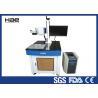 China 6 équipement de marqueur de gravure de laser de vert du watt 532nm pour l'instrument médical wholesale