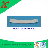 China RFID  tag 860-960MHZ silicon RFID tag800mhz~960mhz Small Waterproof Washable Silicone UHF RFID Laundry ID Tag wholesale