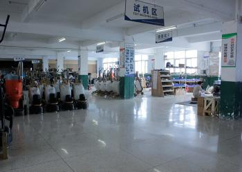 Changsha Honway Machinery Co., Ltd.