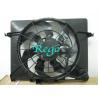 China Ventilateur de radiateur de voiture de la sonate 11 - 12, ventilateurs de véhicule durable de performances wholesale