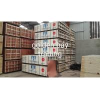 China Film faced shuttering plywood from Linyi wholesale