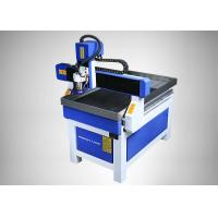 Buy cheap Aluminium Alloy CNC  Router  Table Engraver  For Advertising Water Cooling PEM-6090W from wholesalers
