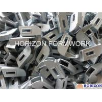 China Ductile Casting Frame Formwork Clamp for steel frame panel systems galvanized finishing wholesale