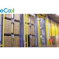 China Eco Friendly Cold Storage Logistics / Energy Saving Cold Storage Room wholesale