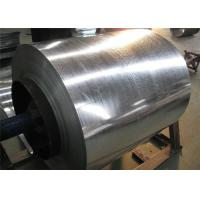 Buy cheap DX51d Hot Dipped Galvanized Steel GI Coil for c8+12orrugated Roof Sheet from wholesalers