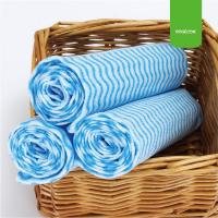 China Atmospheric Disposable Kitchen Cloths , Nonwoven Disposable Dish Towels on sale