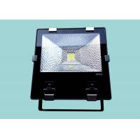 China IP65 COB External LED Flood Lights Super Brightness Custom Design 85 - 265V AC wholesale
